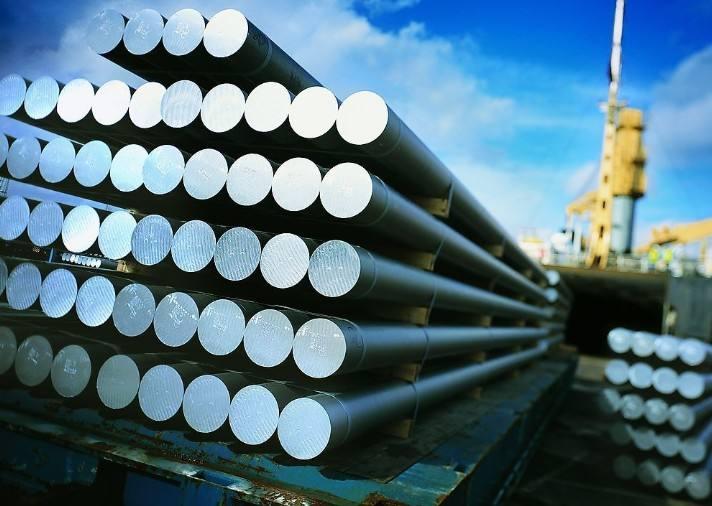 钢材库存量持续累积 供需错配仍在调整