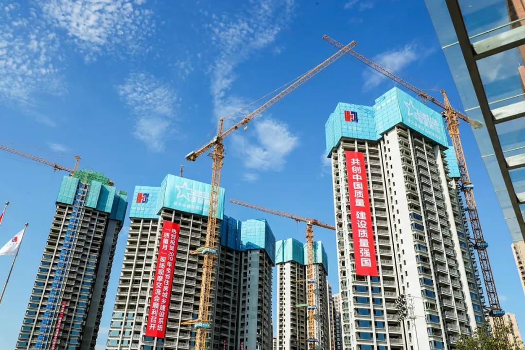 利好消息!优质建筑企业落户深圳南山可获200万元资助