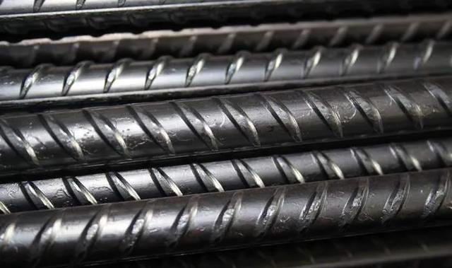 建材百科 | 钢筋编号HRB400是什么意思?