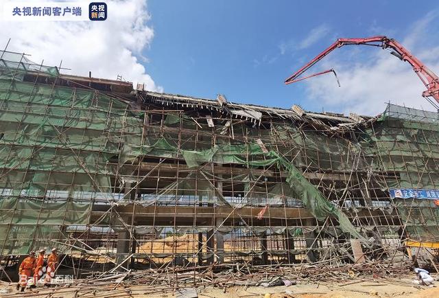 广东省住建厅:全省市政工地混凝土浇筑停工!未消除安全隐患不能复工